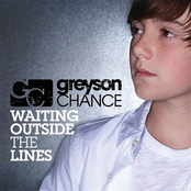 Waiting Outside the Lines - EP