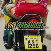 Vai malandra (feat. Tropkillaz  DJ Yuri Martins)