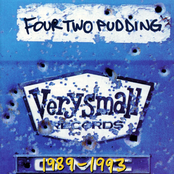 Four Two Pudding