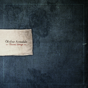 Olafur Arnalds: Found Songs