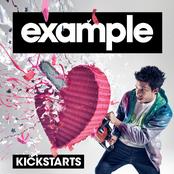 Kickstarts - EP