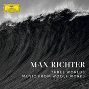 Richter: Three Worlds: Music From Woolf Works / Mrs Dalloway, In The Garden