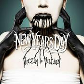 New Years Day: Victim to Villain
