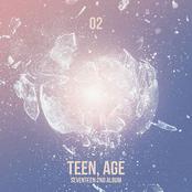 Seventeen: SEVENTEEN 2ND ALBUM 'TEEN, AGE'