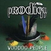 Voodoo People Remixes