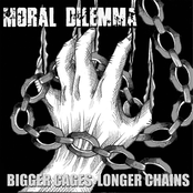 Bigger Cages, Longer Chains EP
