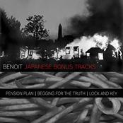 Japanese Bonus Tracks