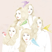 The 1st Mini Album 'Ice Cream Cake' - EP