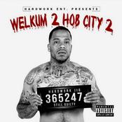Welkum 2 Hob City 2