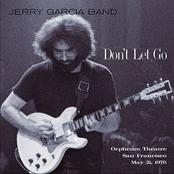 Don't Let Go (Live)