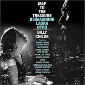Billy Childs: Map to the Treasure: Reimagining Laura Nyro