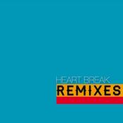 Heart Break Remixes EP
