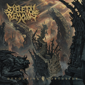 Skeletal Remains: Devouring Mortality