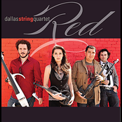 Dallas String Quartet: Red