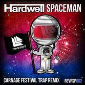 Spaceman (Carnage Festival Trap Remix)