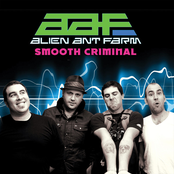 Smooth Criminal (7