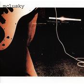 McLusky - McLusky Do Dallas Artwork