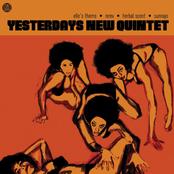 Yesterday's New Quintet EP