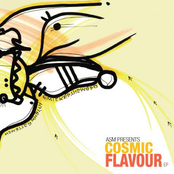 Cosmic Flavour EP