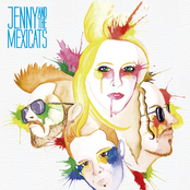 Jenny and the Mexicats: Ome