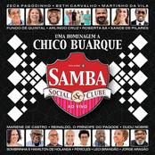 Samba Social Clube Volume 6 - Chico (Live)