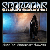 Best Of Rockers 'N' Ballads
