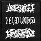 Underground Satanic Split