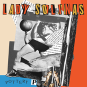 Pottery: Lady Solinas