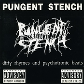 Schirenc Plays Pungent Stench: Dirty rhymes and psychotronic beats
