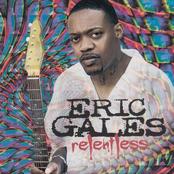 Eric Gales: Relentless