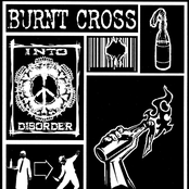 into disorder / burnt cross