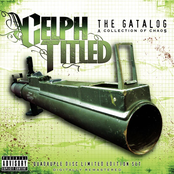Celph Titled: The Gatalog: A Collection of Chaos