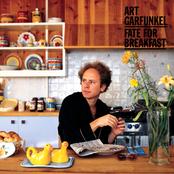 Art Garfunkel: Fate for Breakfast