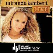 Miranda Lambert Soundcheck (Exclusive) (Live)