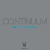 Continuum (Special Edition)