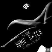 Homie Bitch (feat. Quavo & Lil Yachty)