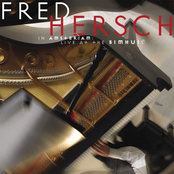 Fred Hersch: In Amsterdam: Live At The Bimhuis