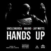 Hands up (feat. Maino & Jay Watts) - Single