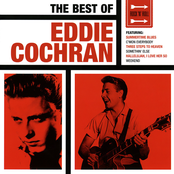 C'Mon Everybody by Eddie Cochran