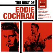 Three Steps to Heaven by Eddie Cochran