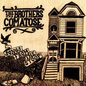 The Brothers Comatose: Songs from the Stoop