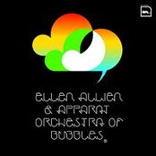 Ellen Allien: Orchestra of Bubbles