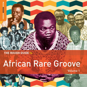Yam Yam: Rough Guide to African Rare Groove, Vol. 1