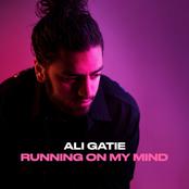 Running on My Mind - Single