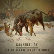 Cannibal Ox: Selected Rarities And B-Sides