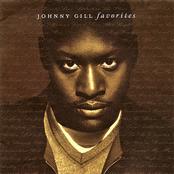 Johnny Gill: Favorites