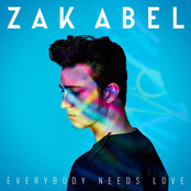 Everybody Needs Love - Single