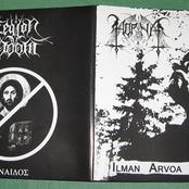 Horna / Legion of Doom