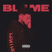 Blame - Single