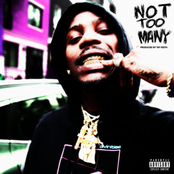Not Too Many - Single